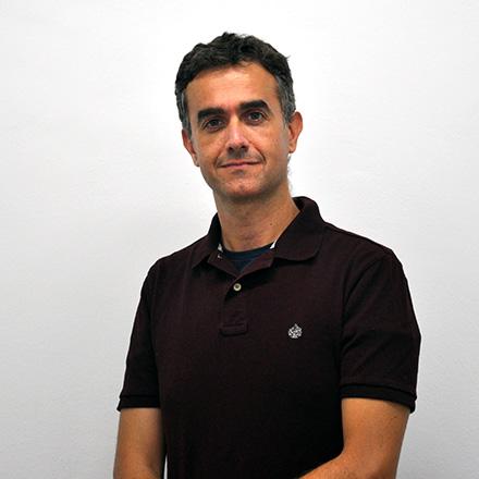 Salvador Fernández